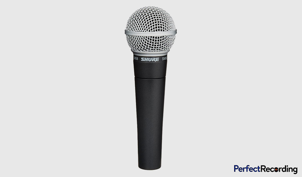10-Shure-SM58-LC-Cardioid