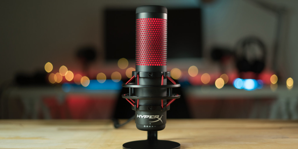 best microphones for voiceover